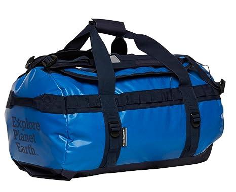 cd0169519a46 Explore Planet Earth Pisces Waterproof Bag 40 litres Black  Amazon.com.au   Fashion