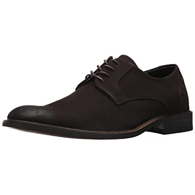 Unlisted by Kenneth Cole Men's Align-Ment Oxford: Shoes
