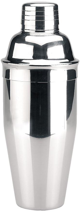 IBILI 769100 - Coctelera INOX 18/10 Clasica 0,70 Lt.