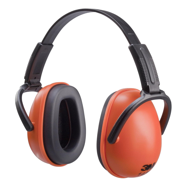 3M 70026 1436 Cuffia, SNR=28 dB, Arancio 1436EAR