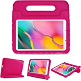 ProCase Kids Case for Galaxy Tab A 8.0 2019, Shockproof Convertible Handle Stand Cover Light Weight Kids Friendly Super…
