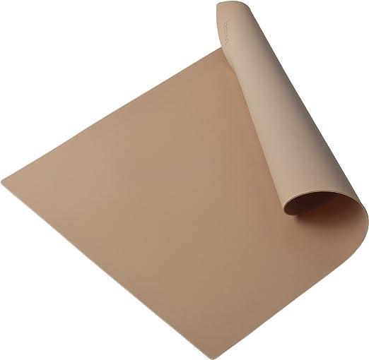 Lamart Bandeja de Silicona para Horno, 60 x 40 cm: Amazon.es: Hogar
