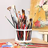 Artoop Paint Brush Pencil Holder Organizer 49 Slots