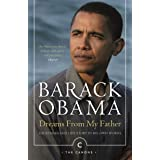 Dreams From My Father: A Story of Race and Inheritance (Canons) (English Edition)