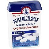 Bullrich Bullrich Salz Magentabletten, 50er
