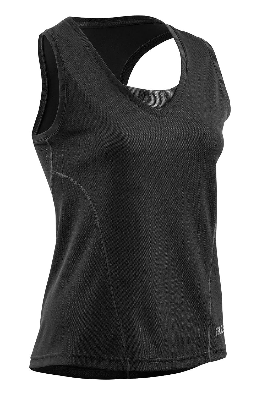 CEP - Training Tank TOP für Damen | Atmungsaktives Sporttop für extra Komfort