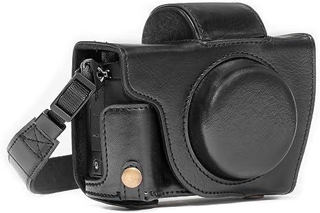 MegaGear MG1066 Estuche para cámara fotográfica: Amazon.es: Electrónica