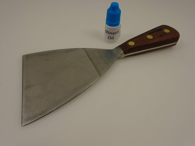 Dexter Outdoors 17353 4 Griddle Scraper