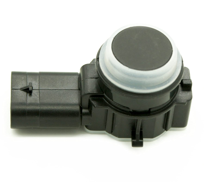 Electronicx Auto PDC Parksensor Ultraschall Sensor Parktronic Parksensoren Parkhilfe Parkassistent 66202220666