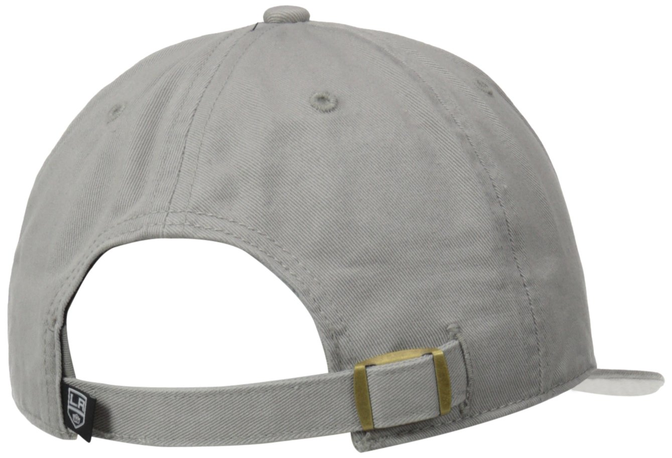 new arrival 1852a 7bfab Amazon.com   NHL Boston Bruins  47 Brand Clean Up Adjustable Hat, Gold, One  Size   Sports Fan Baseball Caps   Sports   Outdoors