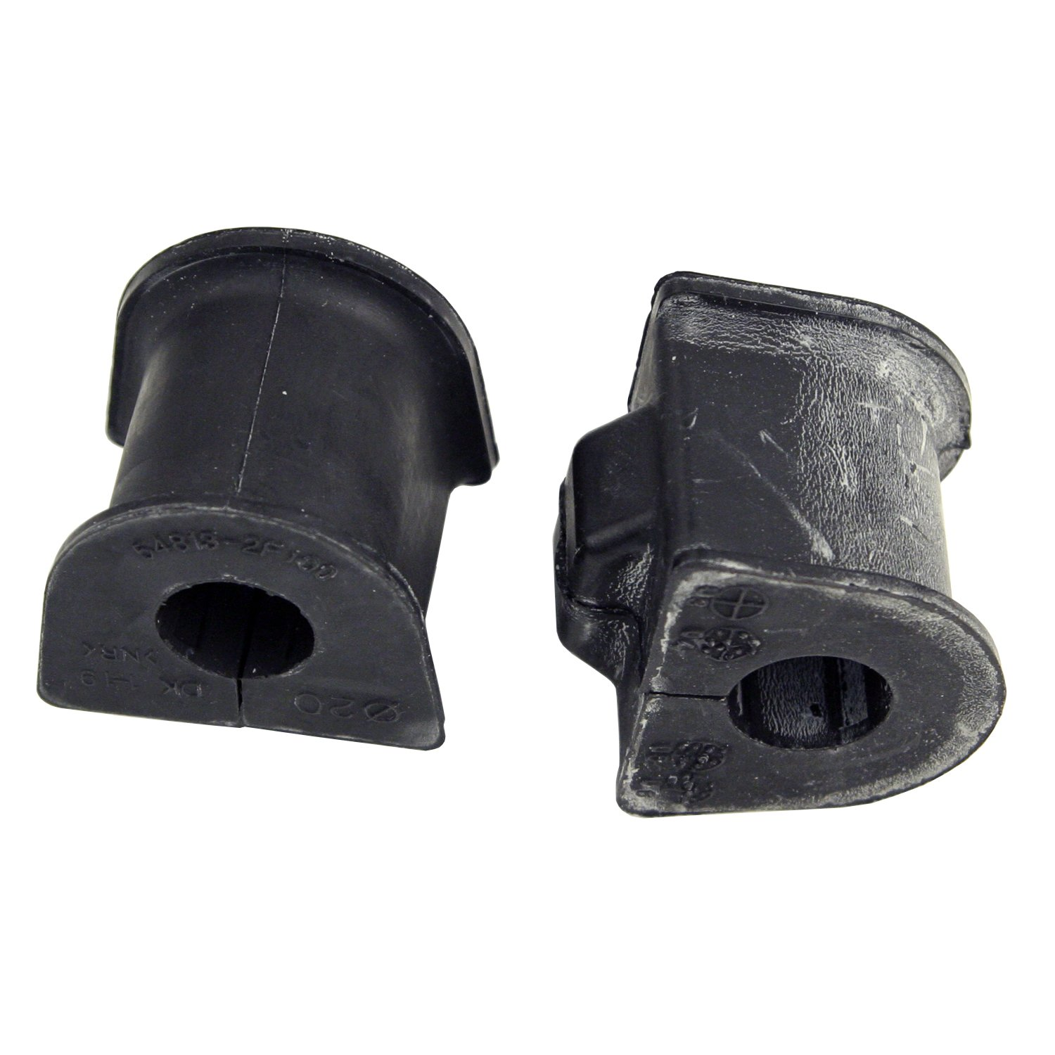 Beck Arnley 101-7589 Stabilizer Bushing Set