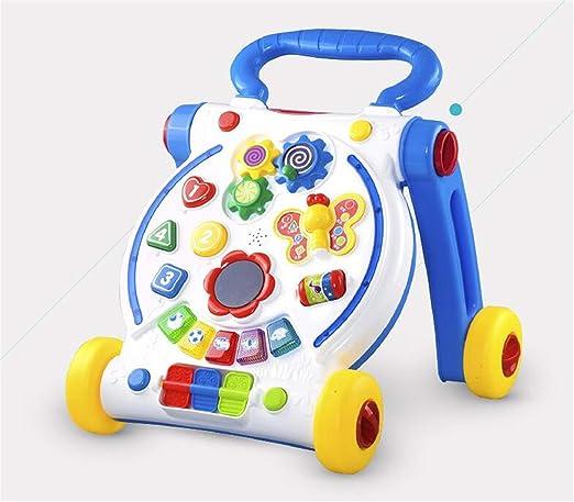 BABIFIS Andador para bebé First Steps, Caminante de Actividad 3 en ...