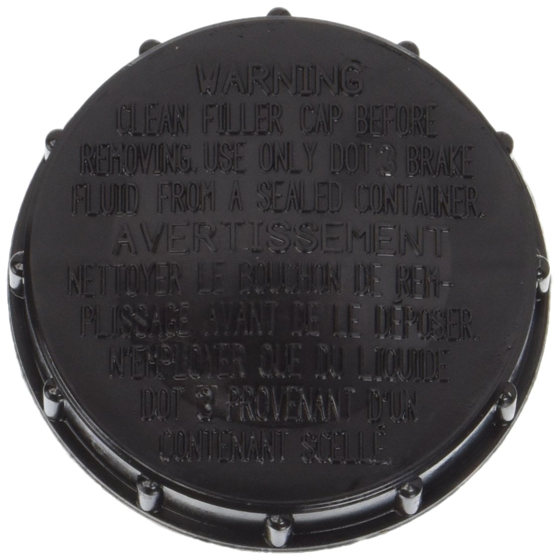 Motorcraft BRFC-4 Brake Filler Cap