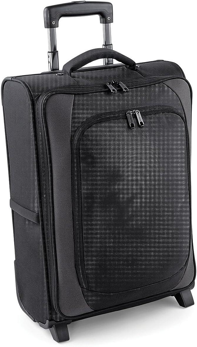 Quadra Tungsten Business Wheelie Travel Bag//Suitcase 29 Liters