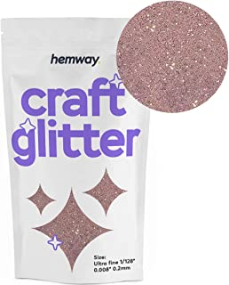 ULTRA FINE 008 GLITTER WINE GLASS CRAFT NAIL ART FLORISTRY HIGH QUALITY