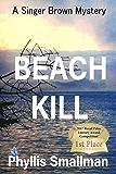 Beach Kill (A Singer Brown Mystery Book 2)