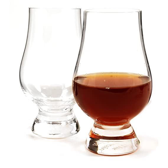 Review Glencairn Crystal Whiskey Glass,