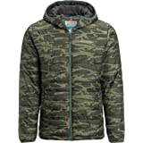 Columbia Men's Crested Butte Omni-Heat Hooded...