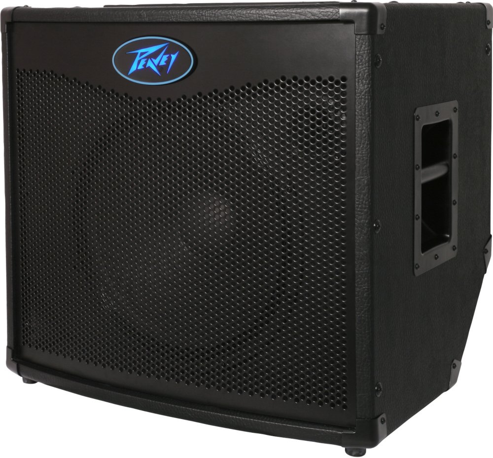 Amazon.com: Peavey TOUR TKO 115 Bass Combo Amplifier: Musical Instruments