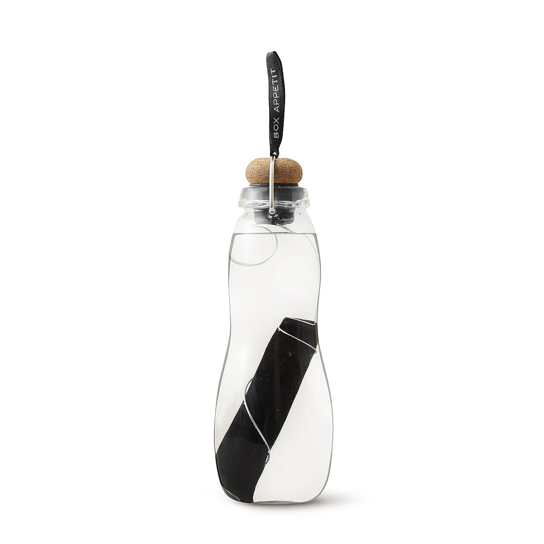 Black Blum - Gourde Eau Good Verre Couleur - BLACK, Taille - T.U black + blum 5060089722281