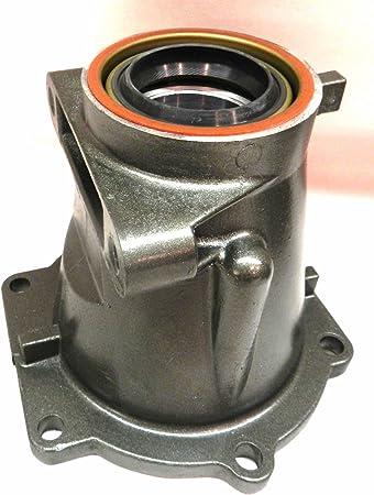4L60E 2WD Transmission 6-Bolt Extension//Tail Housing Seal /& Bushing Kit!