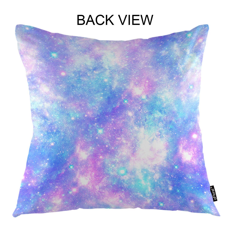 Amazon.com: oFloral Throw fundas de almohada decorativas ...