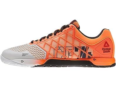 026a6c52e092 Image Unavailable. Image not available for. Colour  Reebok Women s Crossfit  Nano 4.0 Solar Training Shoe ...