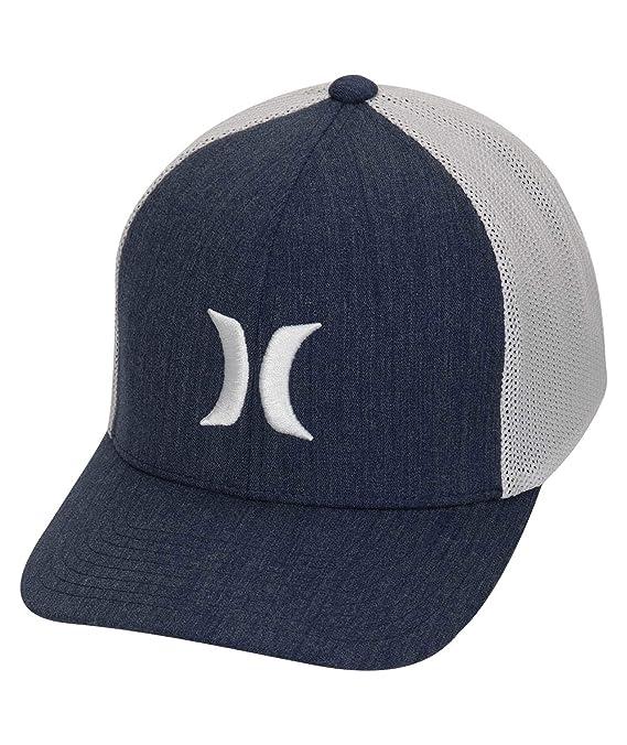 Hurley M Icon Textures Hat - Gorras Hombre: Amazon.es: Deportes y ...
