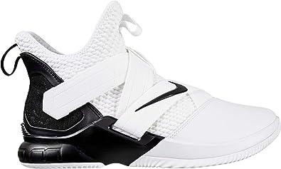 Amazon.com Nike Zoom Lebron Soldier XII TB Basketball Shoes