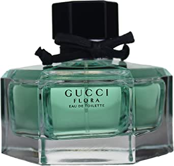 Gucci Flora Eau de Toilette for Women 50ml
