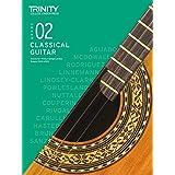 Trinity Classical Guitar 2020-2023 Grade 1 TCL019288 Guitar Music