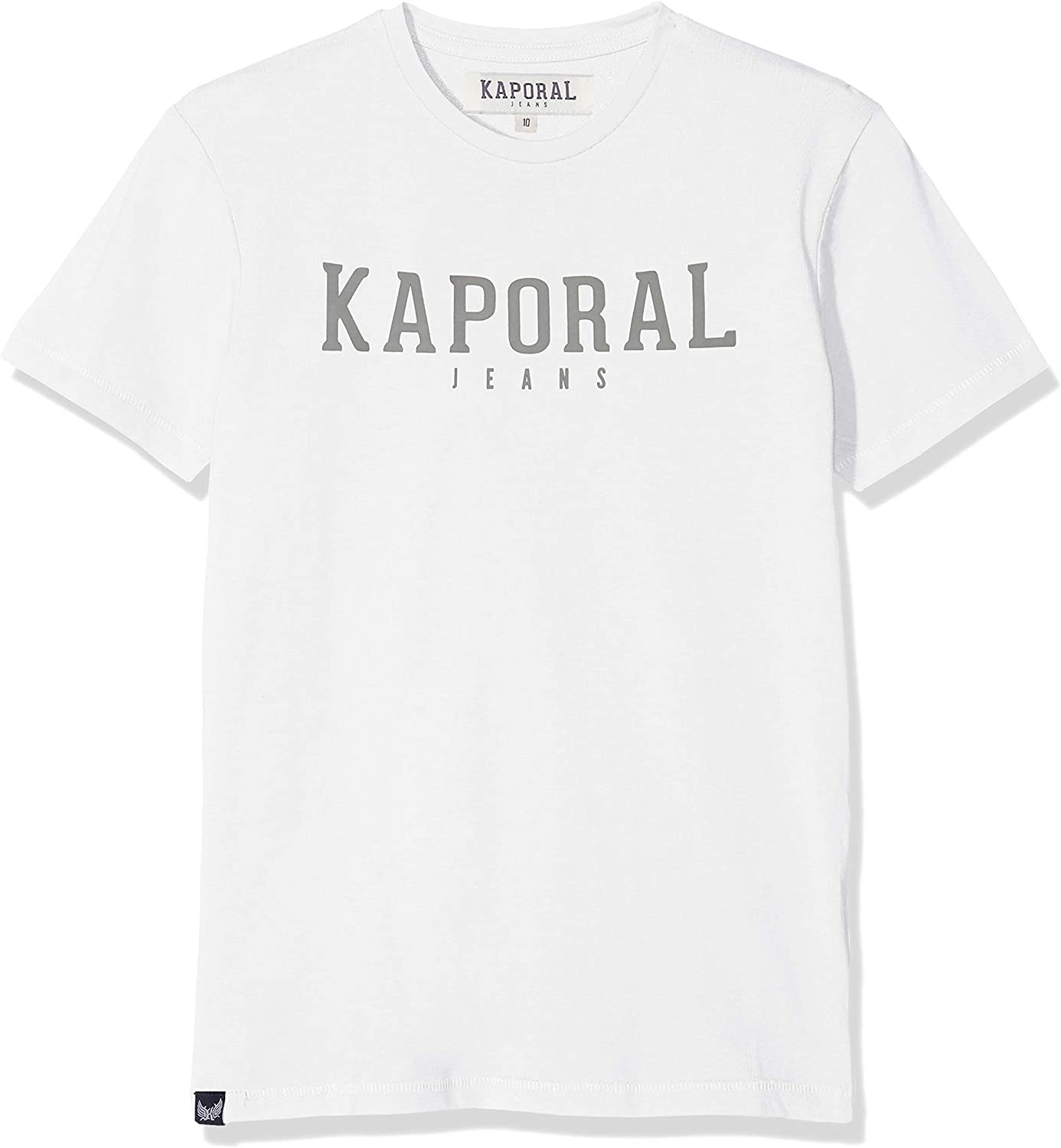 Kaporal Boys Muse Long-Sleeved Top