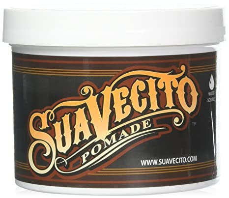 Amazon.com : Suavecito Pomade, 32 Fluid Ounce : Hair Care Products : Beauty