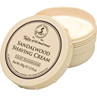 Taylor of Old Bond Street Sandalwood Shaving Cream Bowl, 160ml