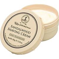 Taylor of Old Bond Street 150g Sandalwood Shaving Cream Bowl