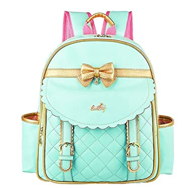 Amazon.com | EURO SKY Children School Backpack Bags for Girls ...