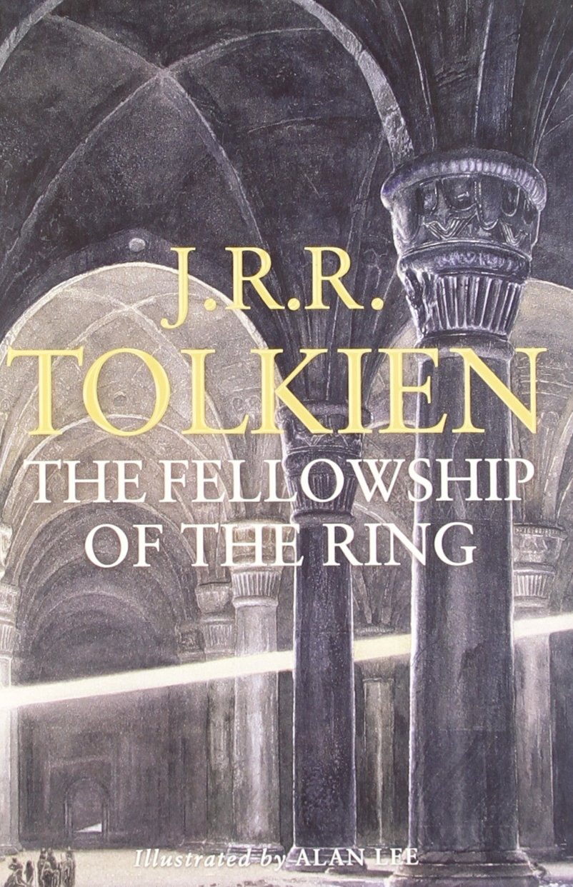 The Fellowship of the Ring: The Fellowship of the Ring Pt. 1 Lord ...