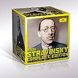 Igor Stravinsky Complete Works [30 CD Boxset]