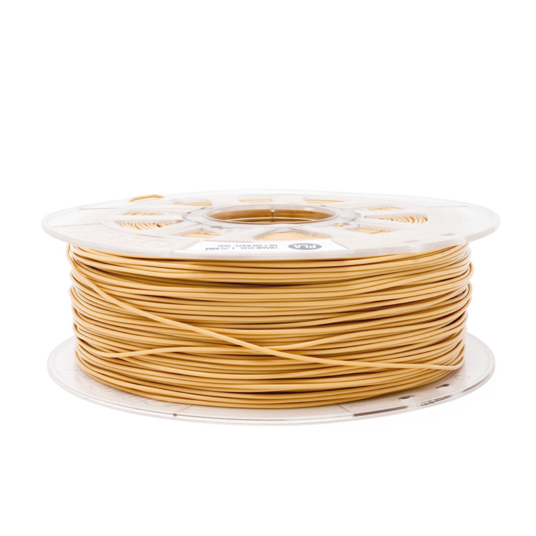 Natural Beige Gizmo Dorks 3 mm ABS Filament 1 kg for 3D Printers