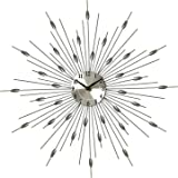Pharmore Medium Wall Clock - Starburst