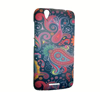 quality design 6cfd3 9e5bf Madhur Back Cover for Sony Xperia C3 Back Cover Case: Amazon.in ...
