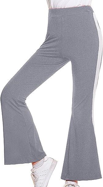Pantalón Deportivo para Mujer Pantalón Pantalón De Casuales ...
