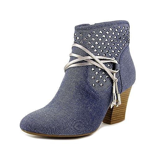 598d50b4ef2 Botines de Mujer MARIA MARE 66600 C33965 Denim Vaquero Talla 41  Amazon.es   Zapatos y complementos