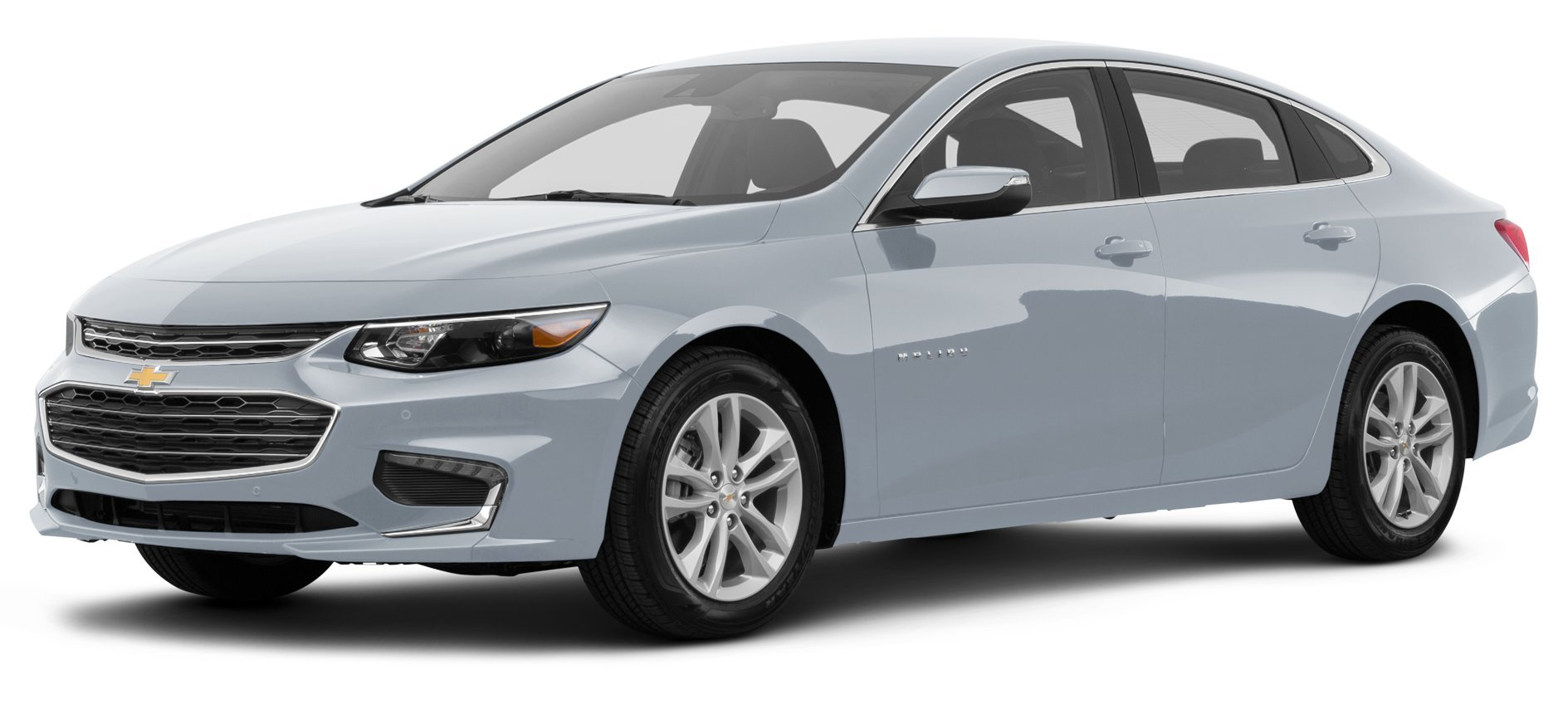 Amazon.com: 2018 Chevrolet Malibu Reviews, Images, and Specs: Vehicles