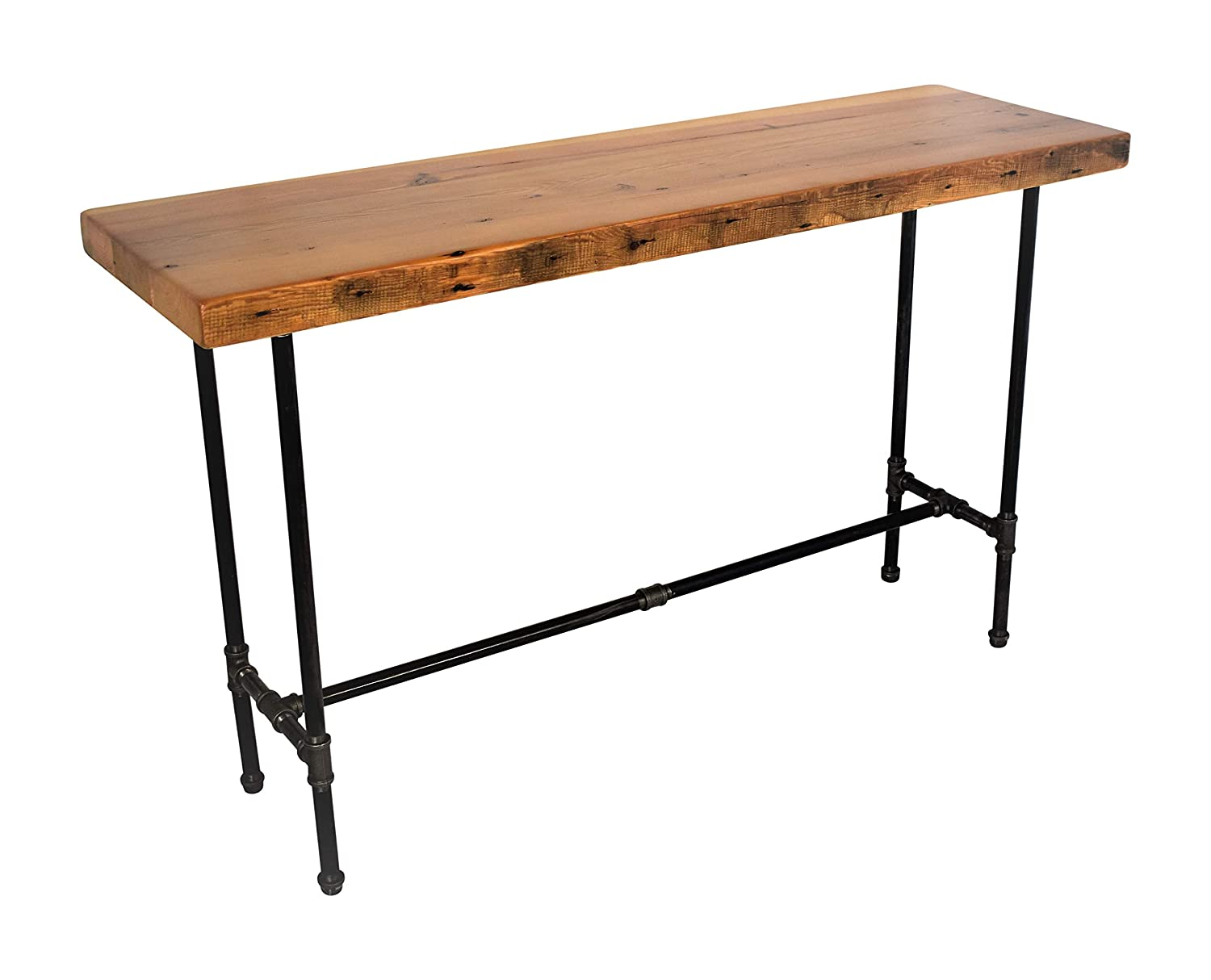 Amazon.com: Sofa Table,Entry Table, Hallway Table, Nook Table,42 ...