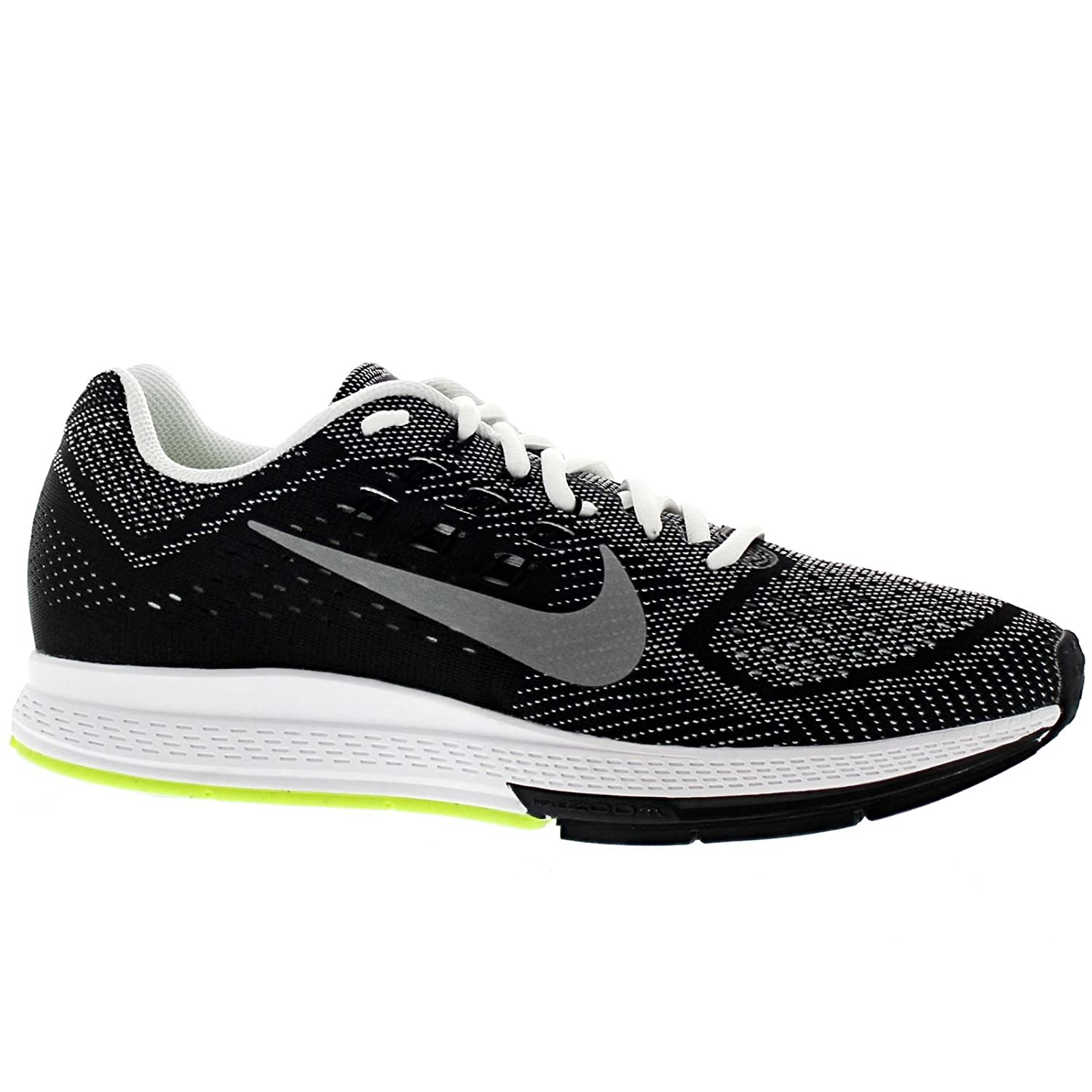 buy online ff661 62145 Top5  Nike Men s Air Zoom Structure 18 Running Shoes