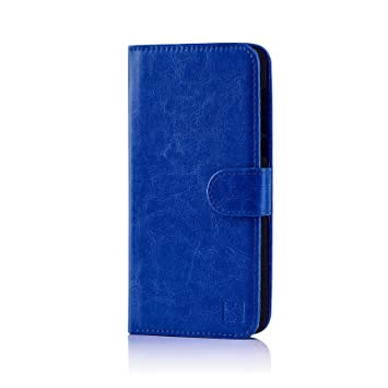 91c56a492ab92c 32nd Book Wallet PU Leather Flip Case Cover For HTC U  Amazon.co.uk   Electronics