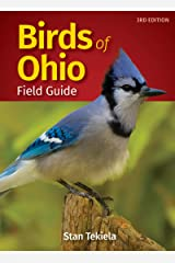 Birds of Ohio Field Guide (Bird Identification Guides) Kindle Edition