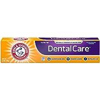 Arm & Hammer Dental Care Toothpaste 6.3 OZ (Pack of 6)