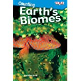 Earth's Biomes - TIME FOR KIDS® - Educational Book with High-Interest Nonfiction Content (Exploring Reading)